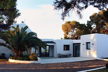 Villa-Azure